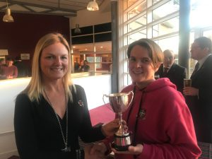 old grovians reunion nov 2017 netball presentation